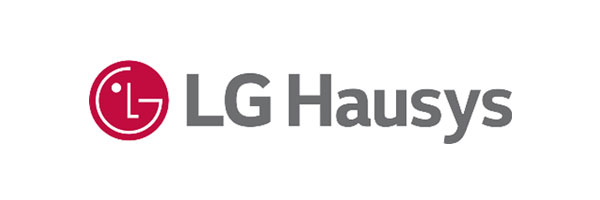 Image result for lg hausys SMALL LOGO